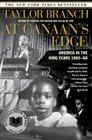 At Canaan's Edge: America in the King Years, 1965-68 Cover Image