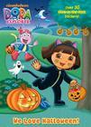 We Love Halloween! Cover Image