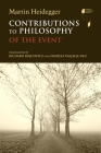 Contributions to Philosophy (of the Event) (Studies in Continental Thought) Cover Image