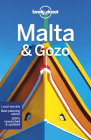 Lonely Planet Malta & Gozo 8 (Travel Guide) Cover Image