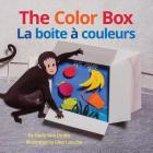 The Color Box / La Boite a Couleurs: Babl Children's Books in French and English Cover Image