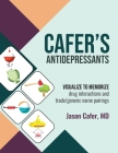 Cafer's Antidepressants: Visualize to Memorize Cover Image