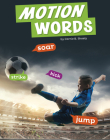 Motion Words (Word Play) Cover Image