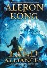 The Land: Alliances: A LitRPG Saga Cover Image