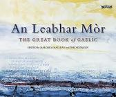 An Leabhar Mor: The Great Book of Gaelic Cover Image