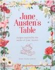 Jane Austen's Table (Literary Cookbooks) Cover Image