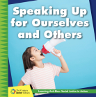 Speaking Up for Ourselves and Others Cover Image
