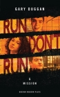 Run/Don't Run & Mission: And Mission Cover Image