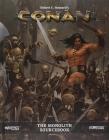 Conan the Monolith Conan RPG Supp., Full Color, Hardback Cover Image