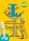 Langenscheidt Grundschulwoerterbuch Deutsch - Primary School Dictionary German (Monolingual) Cover Image
