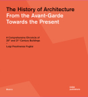 The History of Architecture: From 1900 Until Today Cover Image