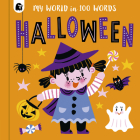 Halloween (My World in 100 Words #3) Cover Image