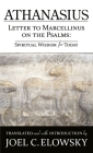 Letter to Marcellinus on the Psalms Cover Image