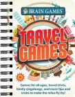 Brain Games Mini - Travel Games Cover Image
