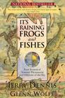 It's Raining Frogs and Fishes: Four Seasons of Natural Phenomena and Oddities of the Sky (Wonders of Nature #1) Cover Image