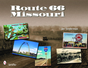 Route 66 Missouri Cover Image