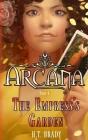 The Empress's Garden (Arcana #4) Cover Image