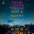 Not a Happy Family: A Novel Cover Image