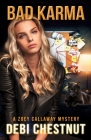 Bad Karma: A Zoey Callaway Mystery Cover Image