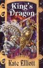 King's Dragon (Crown of Stars #1) Cover Image