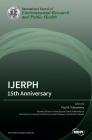 Ijerph: 15th Anniversary Cover Image