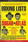 The Ultimate Book of Boxing Lists Cover Image