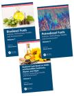 Handbook of Biodiesel and Petrodiesel Fuels: Three Volume Set Cover Image