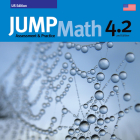 Jump Math AP Book 4.2: Us Common Core Edition, Revised Cover Image