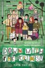 The Crims #2: Down with the Crims! Cover Image