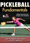 Pickleball Fundamentals (Sports Fundamentals) Cover Image