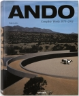 Tadao Ando: Complete Works 1975-2011 Cover Image