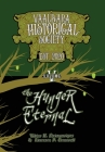 The Hunger Eternal: Vaal'bara Historical Society - Volume V Cover Image