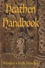 The Heathen Handbook Cover Image