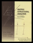 Matrix Structural Analysis: Second Edition Cover Image