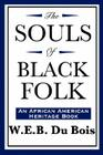 The Souls of Black Folk (An African American Heritage Book) Cover Image