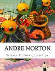 Andre Norton, Science Fiction Collection Cover Image