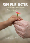 Simple Acts: The Busy Family's Guide to Giving Back Cover Image