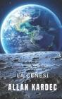 La genesi: La conoscenza degli spiriti viene rivelata Cover Image