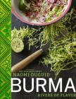 Burma: Rivers of Flavor Cover Image
