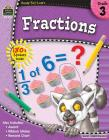 Ready-Set-Learn: Fractions Grd 3 Cover Image