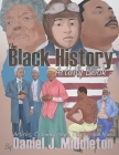 The Black History Activity Book: Articles, Coloring Pages, Puzzles, and More Cover Image