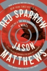 Red Sparrow Cover Image