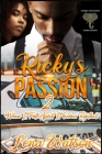 Ricky's Passion 2: When It Falls Apart It Comes Together Cover Image
