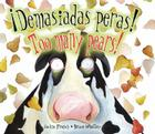 Too Many Pears! Cover Image