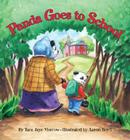 Panda Goes to School Cover Image
