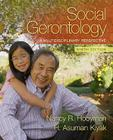 Social Gerontology: A Multidisciplinary Perspective Cover Image