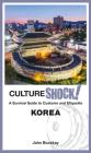 Cultureshock! Korea Cover Image