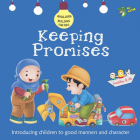 Keeping Promises: Good Manners and Character Cover Image