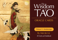 The Wisdom of Tao Oracle Cards Volume I Cover Image