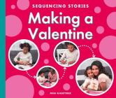 Making a Valentine Cover Image